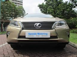 lexus singapore new car singapore used car pre owned cars automobile dealer speedo