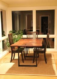 barn wood kitchen island reclaimed wood furniture ellajanegoeppinger