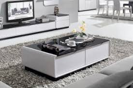 black and glass coffee table white gloss coffee tables modedesigns co uk with range känsel