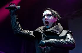 marilyn manson has come of age wsj