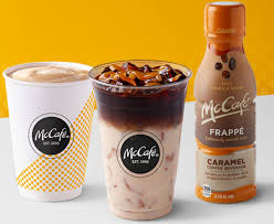 Iced Coffee Mcd mcdonald s bringing bottled coffee to stores nationwide restaurant