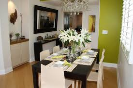 small apartment dining room ideas dining room dining room apartment design with black