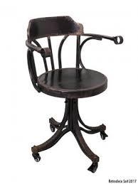 fauteuil bureau industriel fauteuil bureau industriel déco atelier antic line cd848