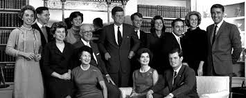 kennedy camelot rose kennedy the courageous mother of camelot 1960 jfk