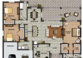 architecture floor plan 2d marketing floor plans architectural visualization key vision