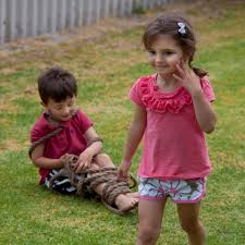 brother vs sister he u0027ll be feeling like this for the rest u2026 flickr