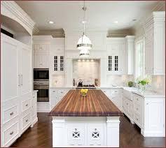 butcher block for kitchen island white kitchen island with butcher block top popular