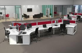 Modern Office Desks Contemporary Small Office Furniture Workstation Design Of Design