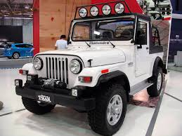 open jeep modified in white colour file mahindra thar 2 5 crde 2011 1 jpg wikimedia commons