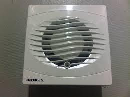 Modern Bathroom Fans Notune Bathroom Fan For Modern Bathroom Accessories Yonehome