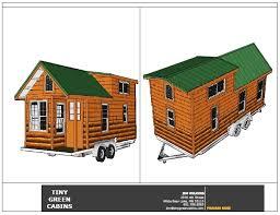 tiny houses minnesota transportable tiny houses tiny green cabins