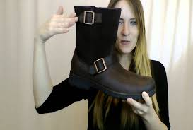 ugg s darcie boot s ugg messner waterproof boot available at peltzshoes com