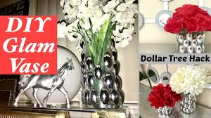 cheap diy home decor ideas using dollar store items youtube