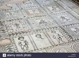 ancient roman villa floor plan mosaic floor from roman villa stock photos u0026 mosaic floor from
