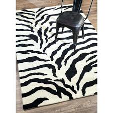 Leopard Area Rugs Walmart Zebra Print Rugs Medium Image For Bright Target Leopard Area Rug