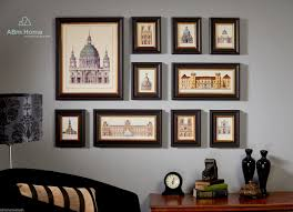 Home Interior Picture Frames Abm Home 10 Multi Picture Frame Set Photo Frame Set Wall