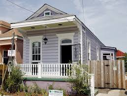shotgun houses the times picayune covers 175 years of new orleans