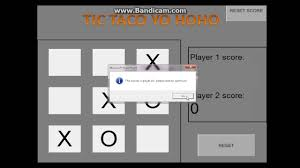 powerpoint game tic tac toe with saved score youtube