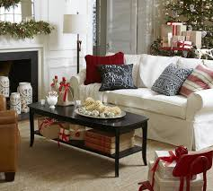 Christmas Decoration For Living Room Table by Living Room Design U2013 Ideas For Festive Christmas Decoration Hum