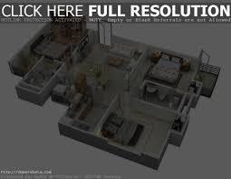 3 bedroom bungalow house designs interior home decorating ideas