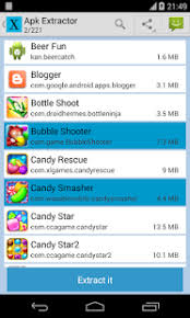 how to get apk file apk extractor get apk files android apps on play