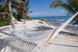 villa palmilla on jade beach in akumal mexico beachfront rental