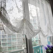 Lace Curtain Free Shipping Quality Lace Curtain Drawstring Curtain Blinds