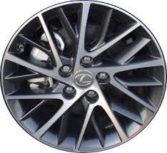 2013 lexus es 350 wheels lexus es350 wheels rims wheel stock oem replacement