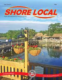 lexus dealer northfield nj shore local june 15 28 2017 by mike kurov issuu