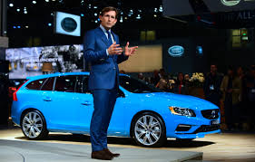 volvo usa volvo will bring only 200 polestar vehicles to america