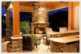 kitchen fireplace design ideas outdoor kitchen and fireplace designs outdoor bbq area outdoor