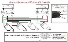 cop setup wiring denso 90919 02240 yaris echo schematics