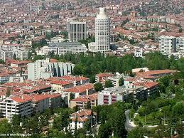 Ankaradaki İlçeler