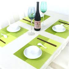 dining table excellent dining table placemats inspiration dining home table decoration accessories heat insulated tableware pvc chic placemat kitchen dining bowl waterproof pad dining table placemats walmart dining table
