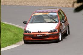 peugeot 106 track day car pictures pinterest peugeot car