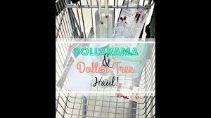 Dollarama Home Decor Dollarama U0026 Dollar Tree Haul 2 Makeup Organization Hacks