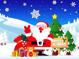 animated christmas images u2013 happy holidays