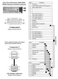 jeep jk radio wiring diagram jeep wiring diagrams instruction