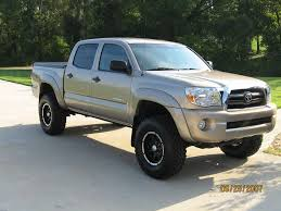 toyota lifted 2005 toyota tacoma d c with lift for sale toyota nation forum