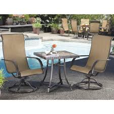 Agio 7 Piece Patio Dining Set -