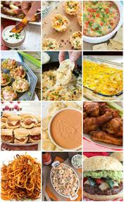 Easy Appetizers by 50 Easy Appetizers And Tailgate Food Ideas