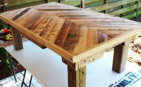how to make a coffee table out of pallets find out how to make a pallet coffee table