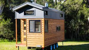 the future of housing u0027 a tiny house tour video and photos