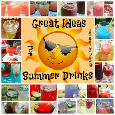 Great Ideas For Dinner Great Ideas For Summer Drinks Joybee What U0027s For Dinner