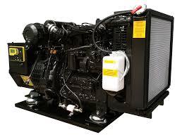 power technology the leader in custom mobile generators