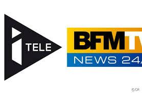 siege de bfm tv audiences records historiques pour bfmtv et itele puremedias