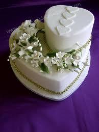 heart wedding cake heart wedding cake