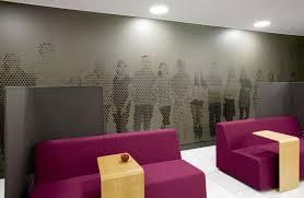 creative office wallart interior design ideas