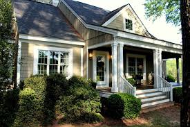 southern living plans southern living lakeside cottage house plan best house design