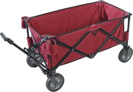 wagon baby quest folding sports wagon s sporting goods